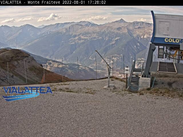 Webcam Sestriere - fraiteve
