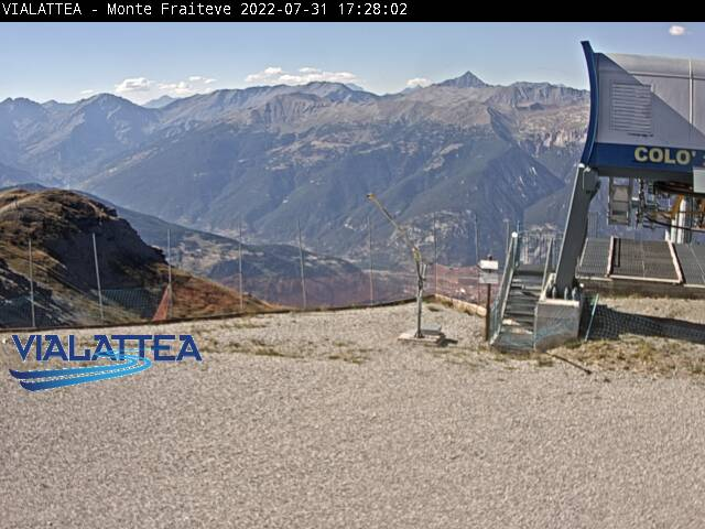 Webcam <br><span> sestriere - fraiteve</span>