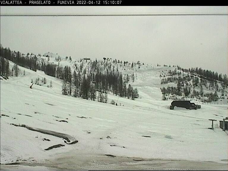 Webcam <br><span> pragelato - funivia</span>