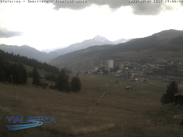WEBCAM TREBIALS MONTE