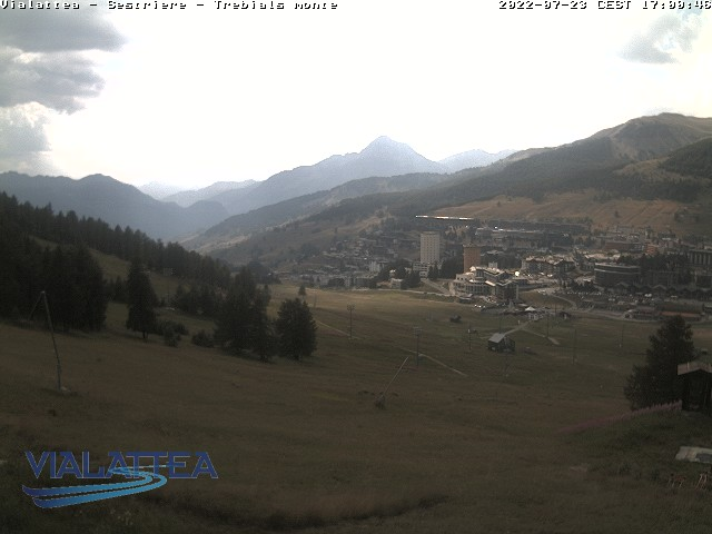 Sestriere - Webcam 1