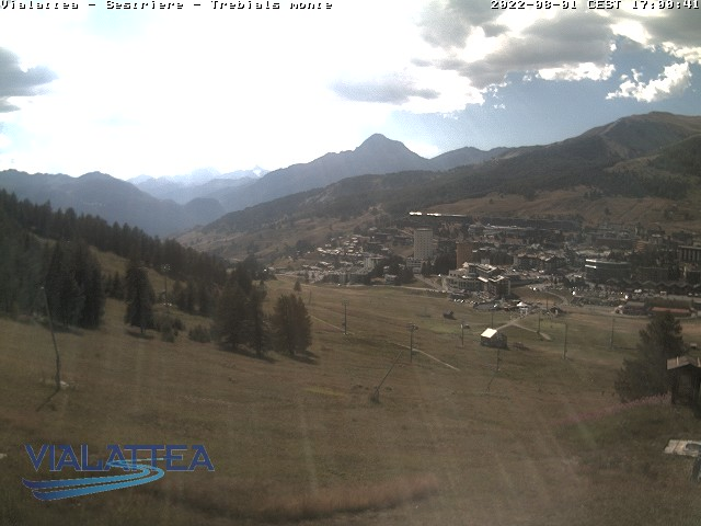 Webcam <br><span>Webcam Sestriere</span>
