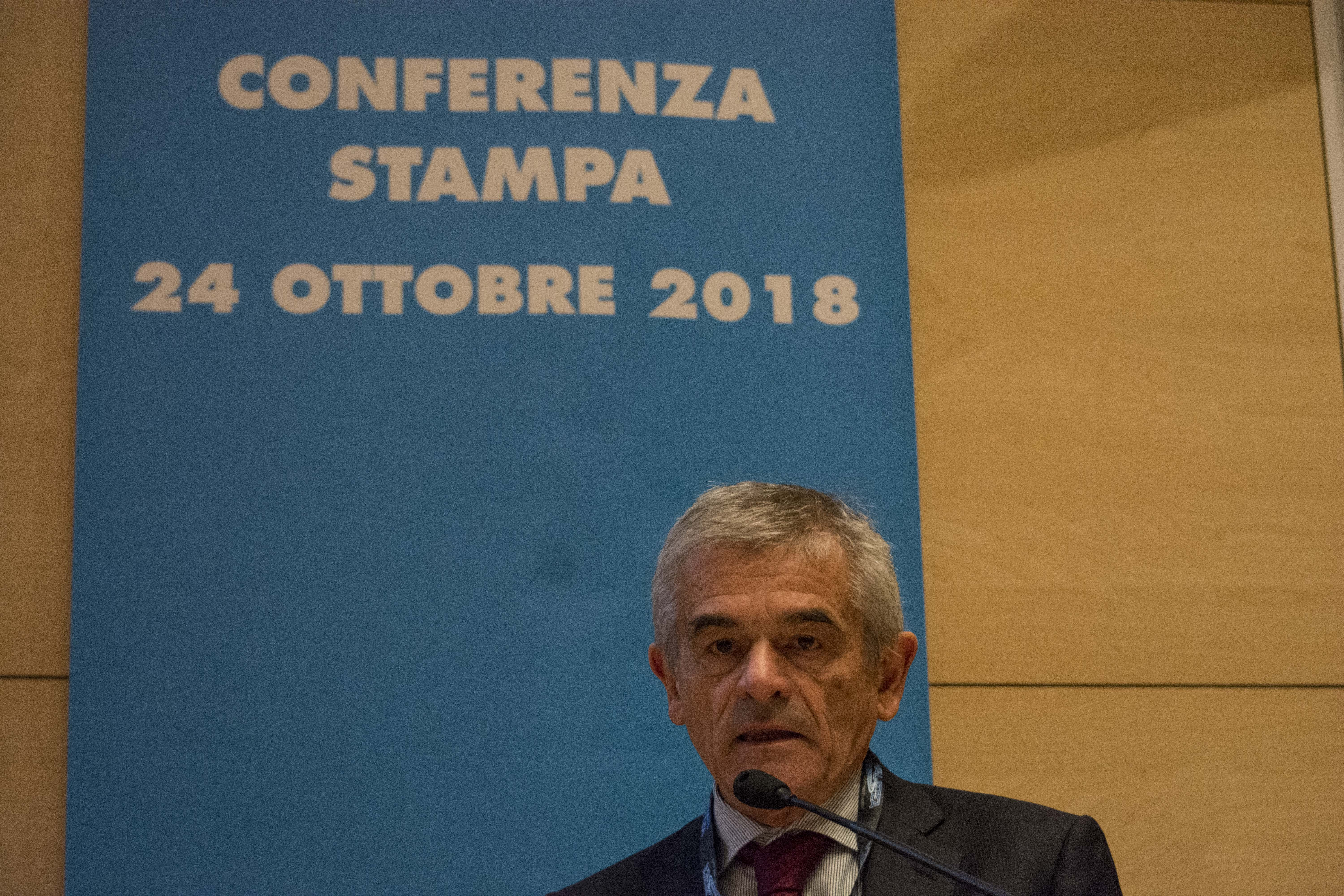 Conferenza Stampa 253