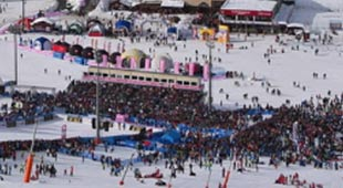 SESTRIERE, THE PARTY GOES ON - SHIFFRIN IS THE QUEEN OF SESTRIERE